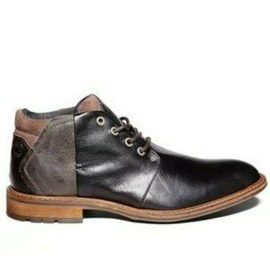 Steve Madden Koby Chukka Ankle Boots Mens 11